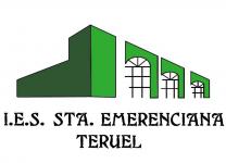 Logo of IES SANTA EMERENCIANA 2021/2022